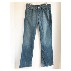 JOE'S JEANS | Muse Bootcut Light Wash 30